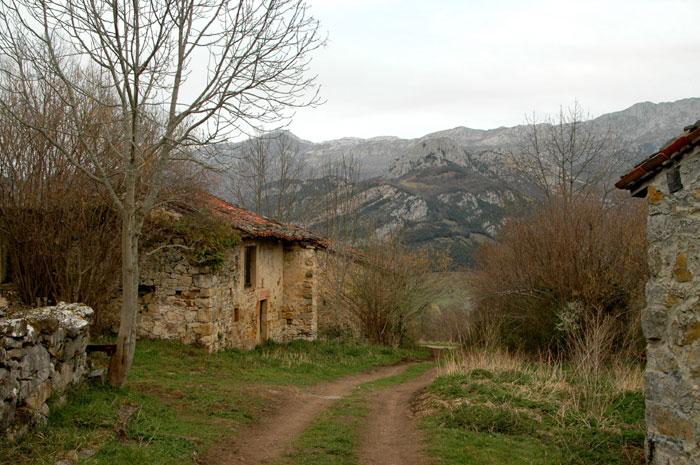 ... Central de Picos de Europa, Asturias, Espau00f1a, lugares con encanto