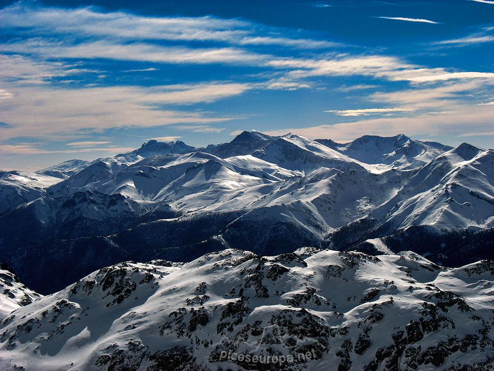 Fotos de los Picos de Europa, Parque Nacional
