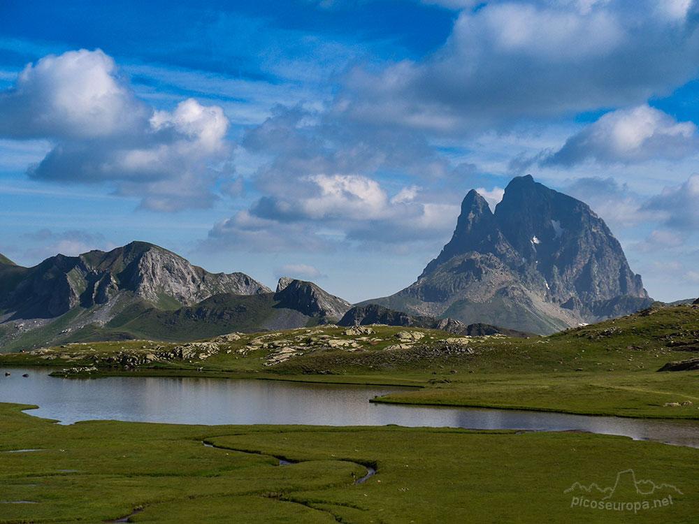 Fotos y Rutas: Lagos del Anayet, Pirineos de Huesca, Aragón, España