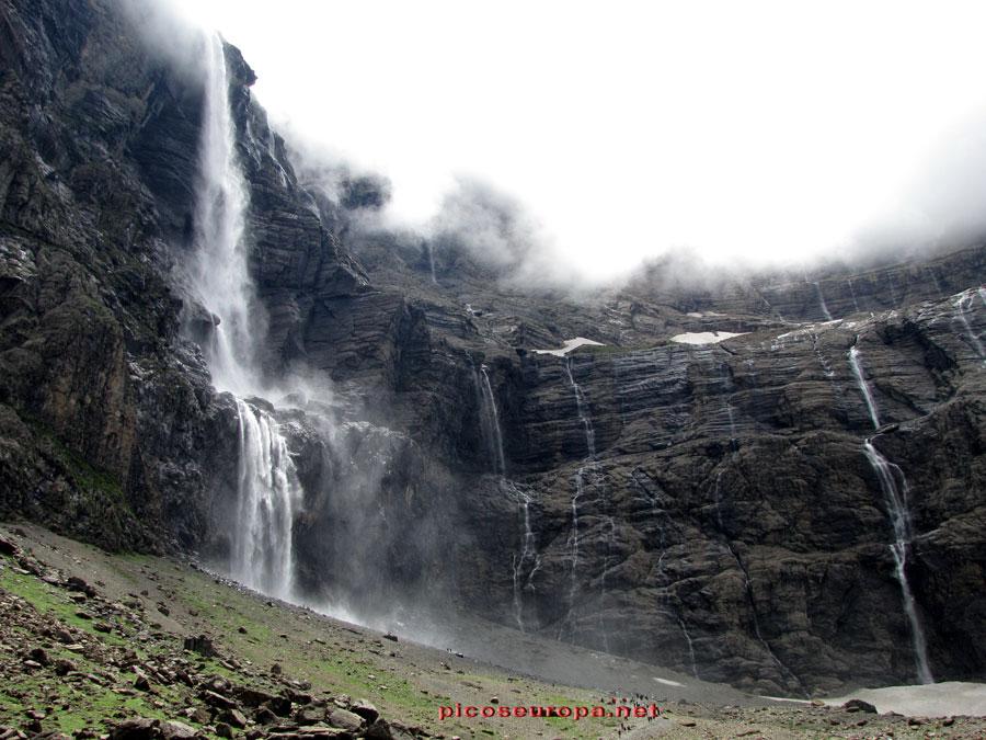 cascada de gavarnie