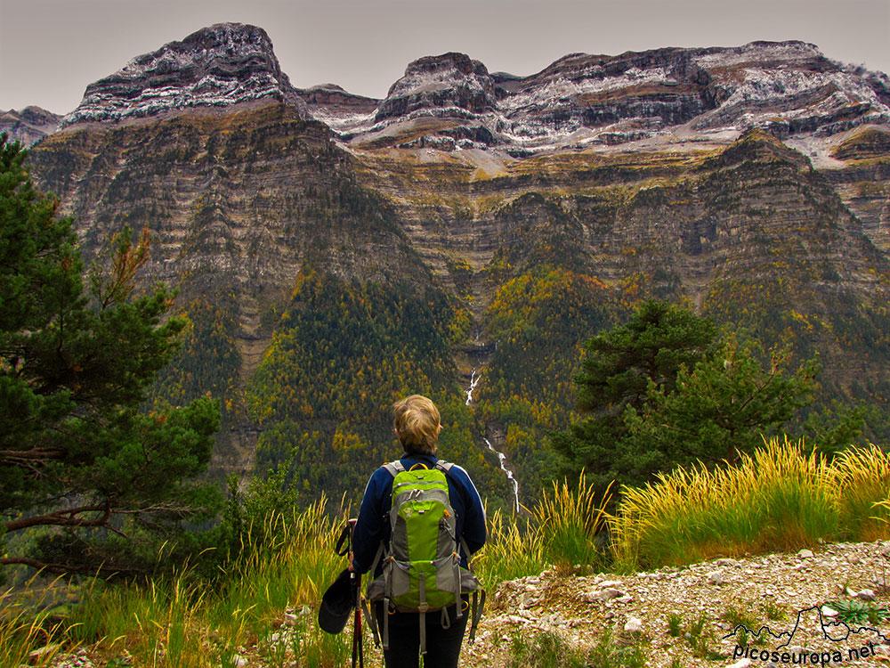 Fotos y Ruta: De Espierba a La Estiva, Valle de Pineta, Ordesa, Pirineos de Huesca