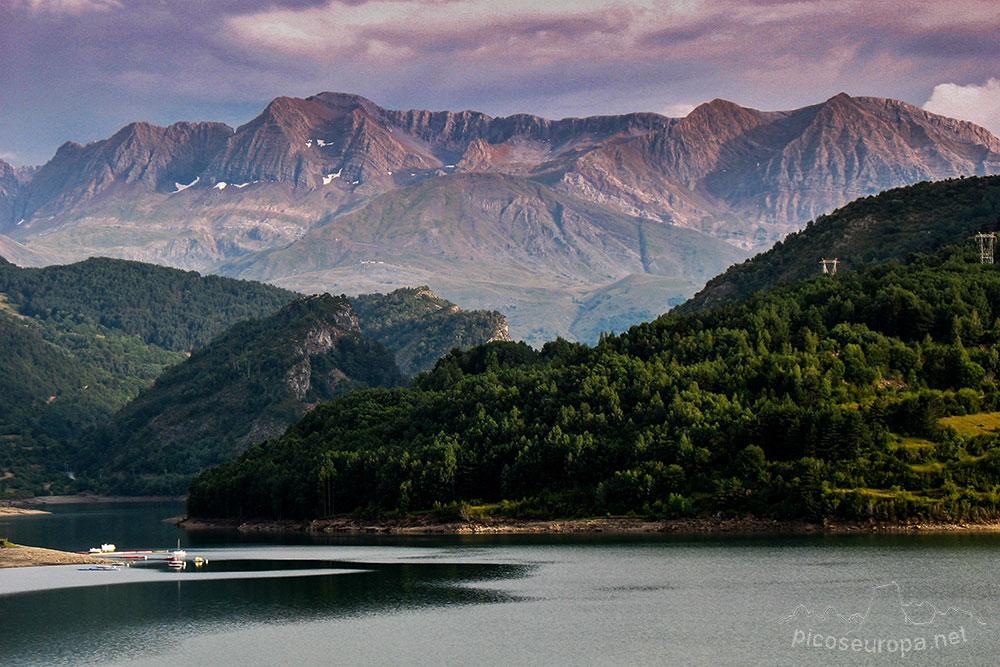 Fotos: Valle de Tena, Pirineos de Huesca, Aragón
