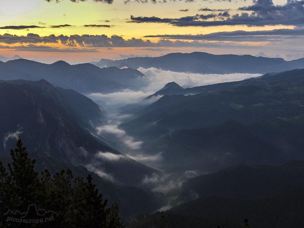 Fotos la zona del Pedraforca, Pre Pirineos, Barcelona, Catalunya, España