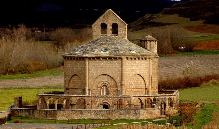 mejores iglesias templarias
