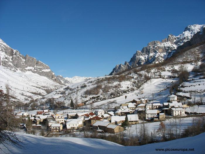 Prada valde n le n parque nacional de picos de europa - Lugares con encanto madrid ...